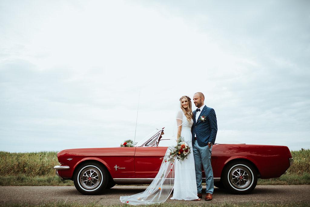Hochzeit Laura und Felix